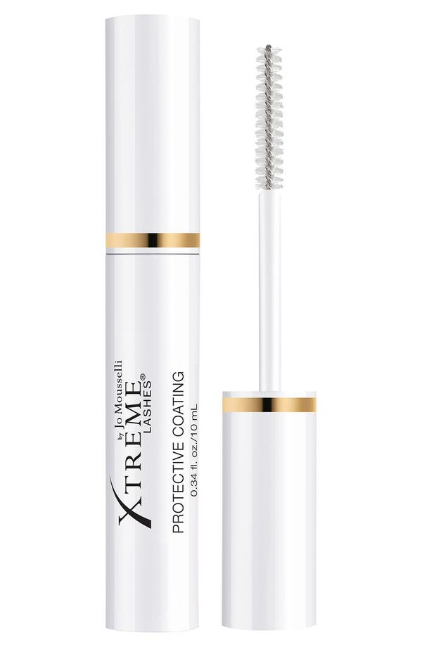 Alternate Image 1 Selected - Xtreme Lashes by Jo Mousselli® Xtreme Protective Coating™ Extension Sealer
