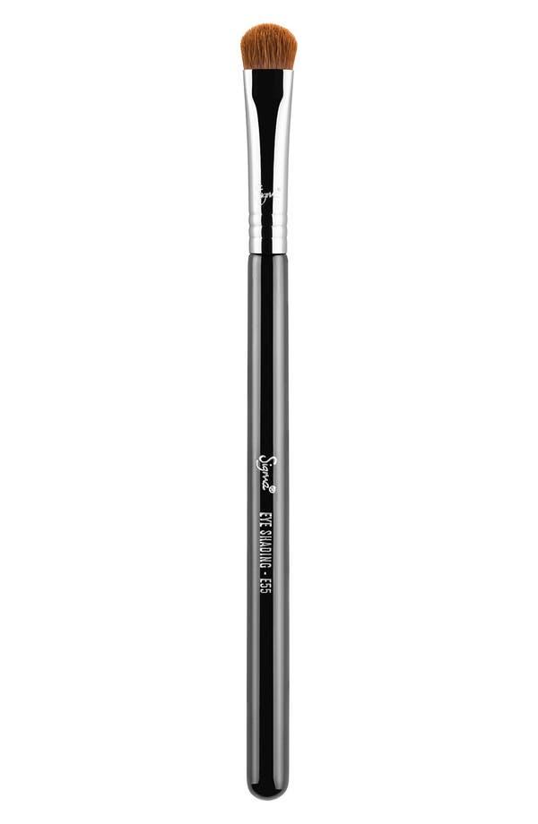 Alternate Image 1 Selected - Sigma Beauty E55 Eye Shading Brush