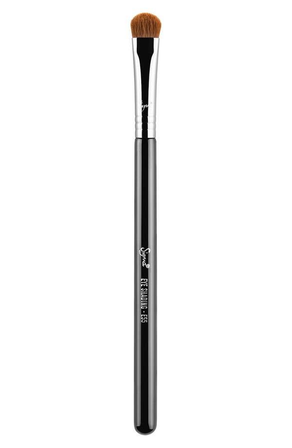 SIGMA BEAUTY E55 Eye Shading Brush