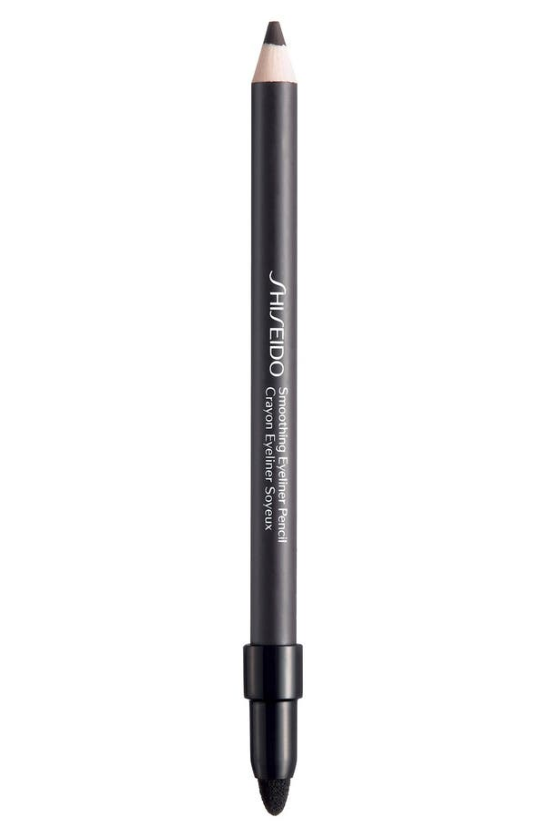 Alternate Image 1 Selected - Shiseido 'The Makeup' Smoothing Eyeliner Pencil