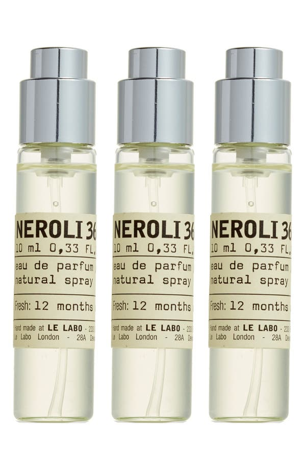 LE LABO 'Neroli 36' Travel Tube Refills