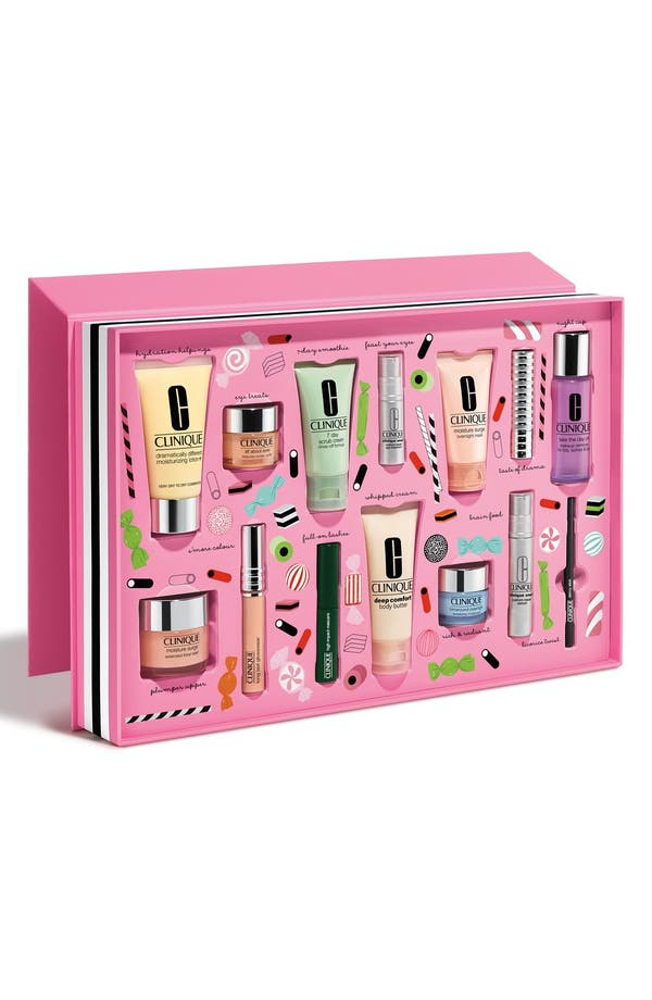 Main Image - Clinique Ultimate Indulgence Collection (Purchase with Clinique Purchase)