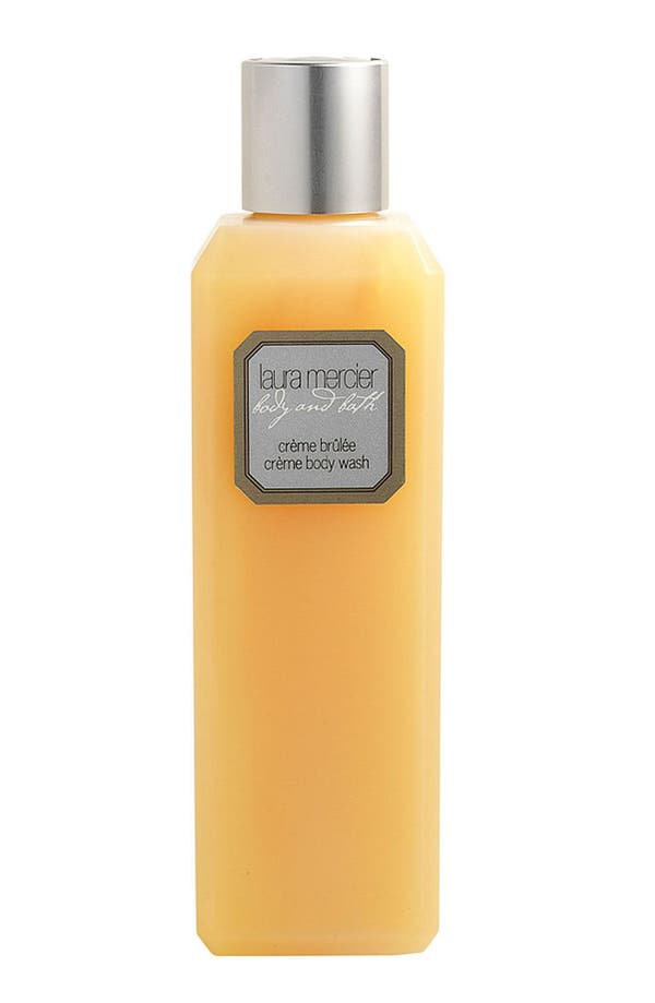 Alternate Image 1 Selected - Laura Mercier Crème Brûlée Body Wash