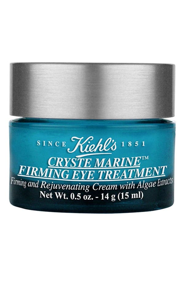 Main Image - Kiehl's Since 1851 Cryste Marine Firming Eye Treatment