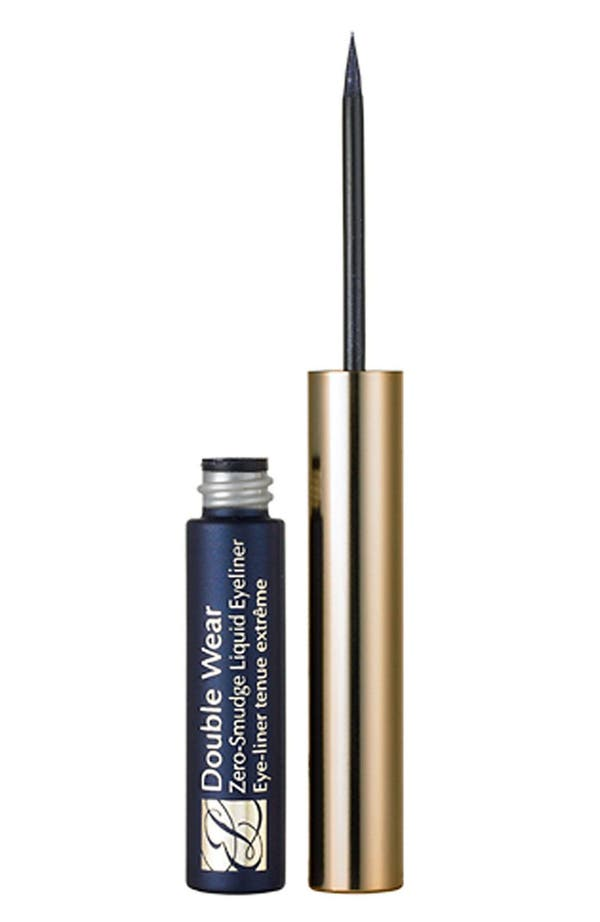 ESTÉE LAUDER Double Wear Zero-Smudge Liquid Eyeliner