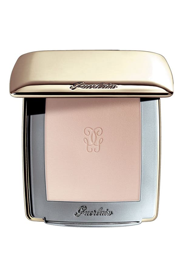 Alternate Image 1 Selected - Guerlain 'Parure' Compact Foundation with Crystal Pearls SPF 20