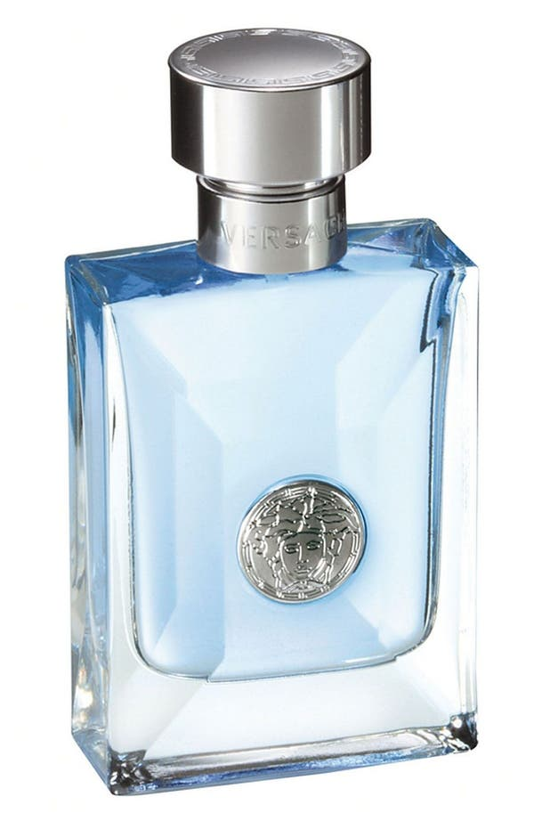 Alternate Image 2  - Versace pour Homme Eau de Toilette Spray