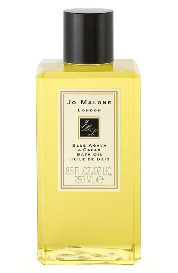 Main Image - Jo Malone™ Blue Agava & Cacao Bath Oil