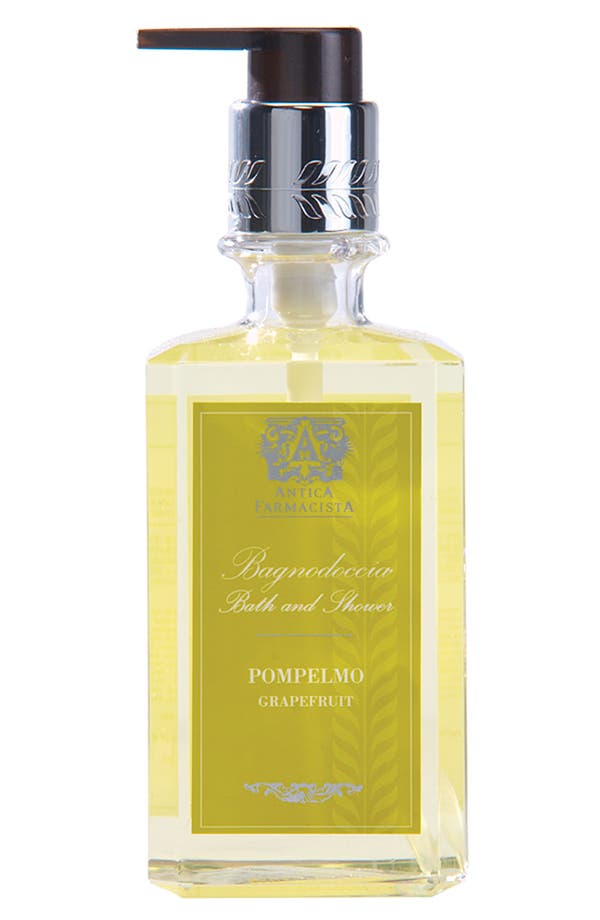 Alternate Image 1 Selected - Antica Farmacista 'Grapefruit' Bath & Shower Gel