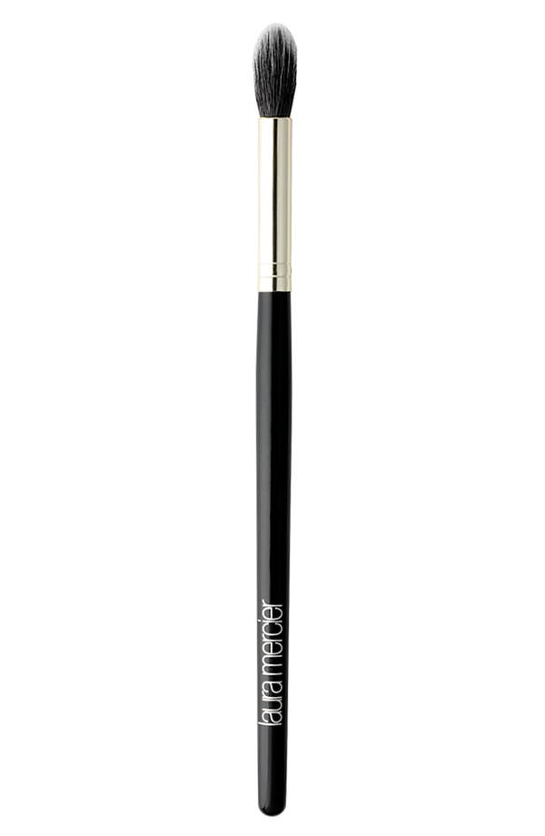 Alternate Image 1 Selected - Laura Mercier Finishing Eye Brush