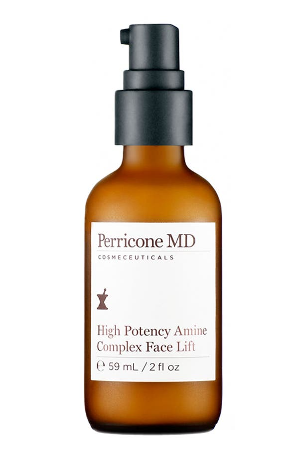 Alternate Image 1 Selected - Perricone MD High Potency Amine Face Lift