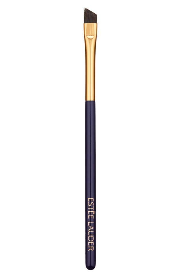 Alternate Image 1 Selected - Estée Lauder Eyeliner & Brow Brush