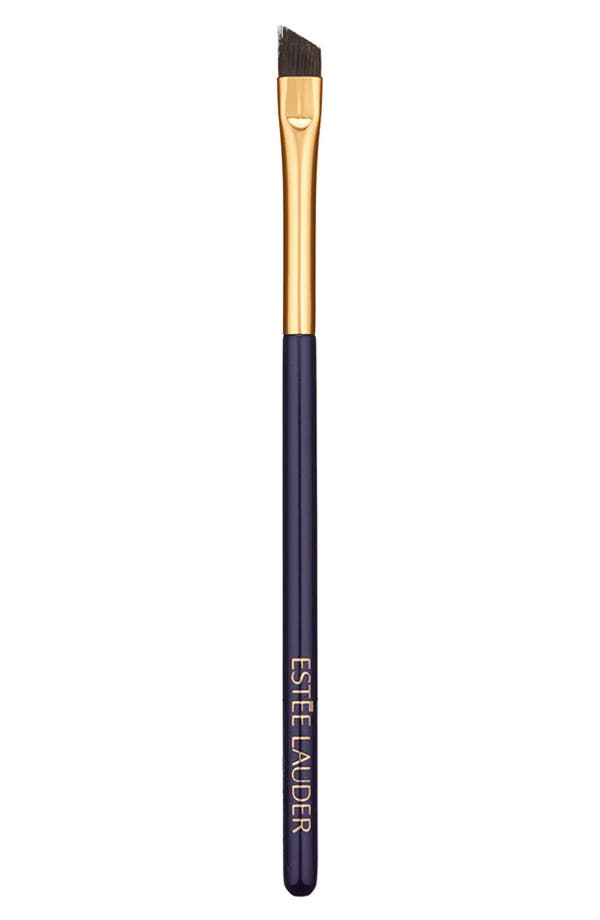 Main Image - Estée Lauder Eyeliner & Brow Brush