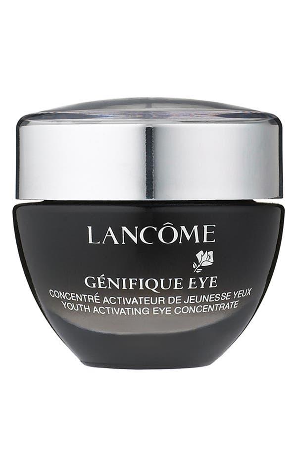 Alternate Image 1 Selected - Lancôme 'Génifique Eye' Youth Activating Concentrate