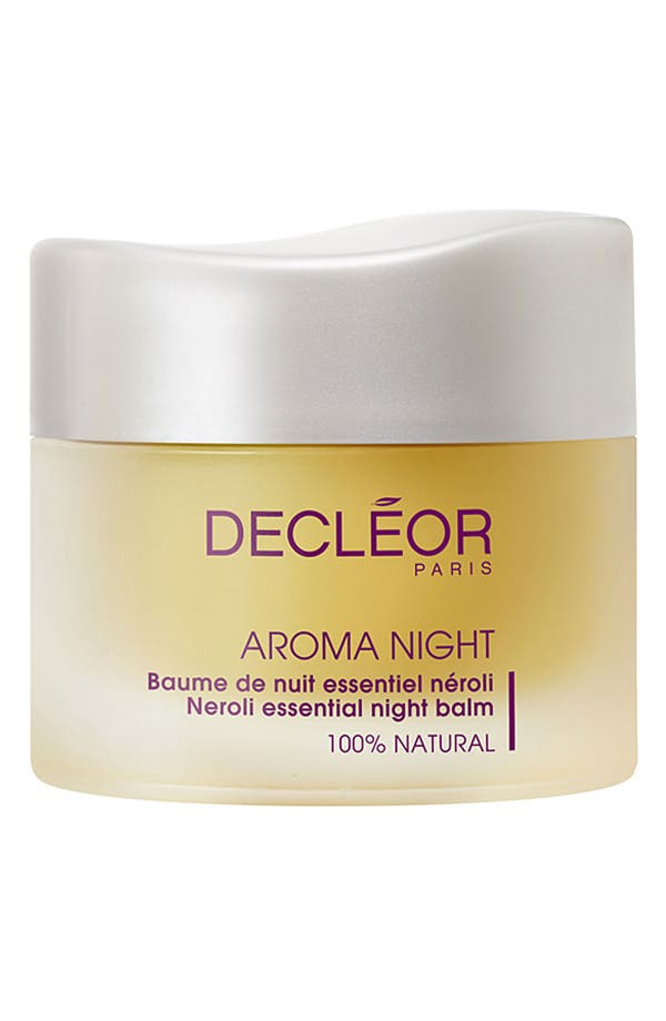 Alternate Image 1 Selected - Decléor 'Aroma Night' Neroli Essential Night Balm