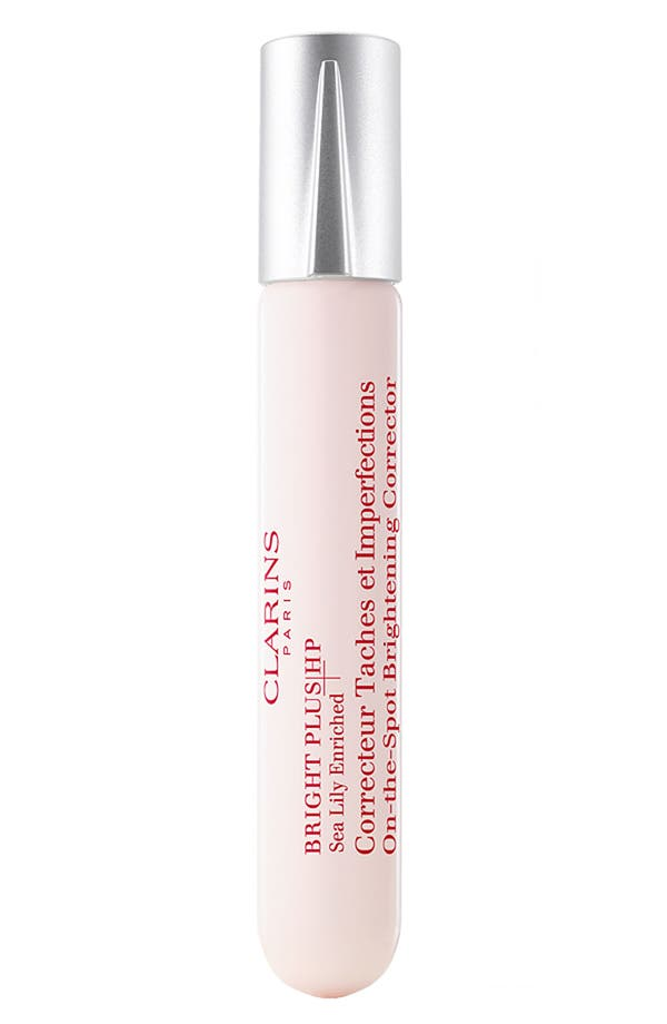 Alternate Image 1 Selected - Clarins 'Bright Plus' On-the-Spot Brightening Corrector