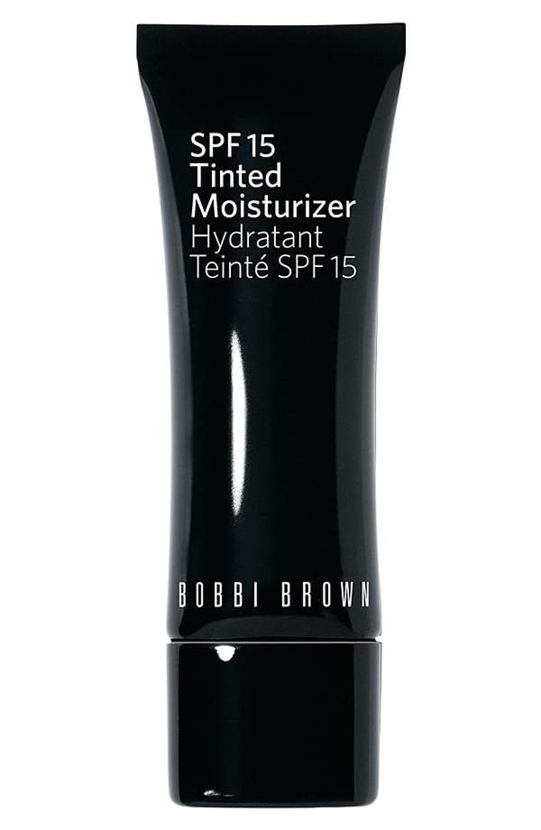Alternate Image 1 Selected - Bobbi Brown Tinted Moisturizer SPF 15