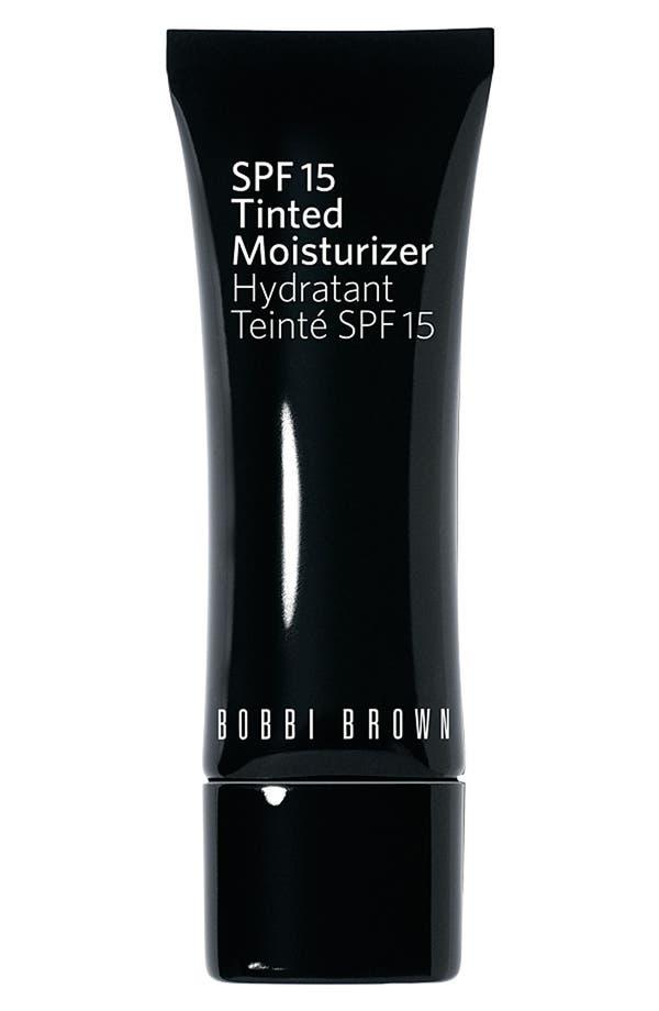 Main Image - Bobbi Brown Tinted Moisturizer SPF 15