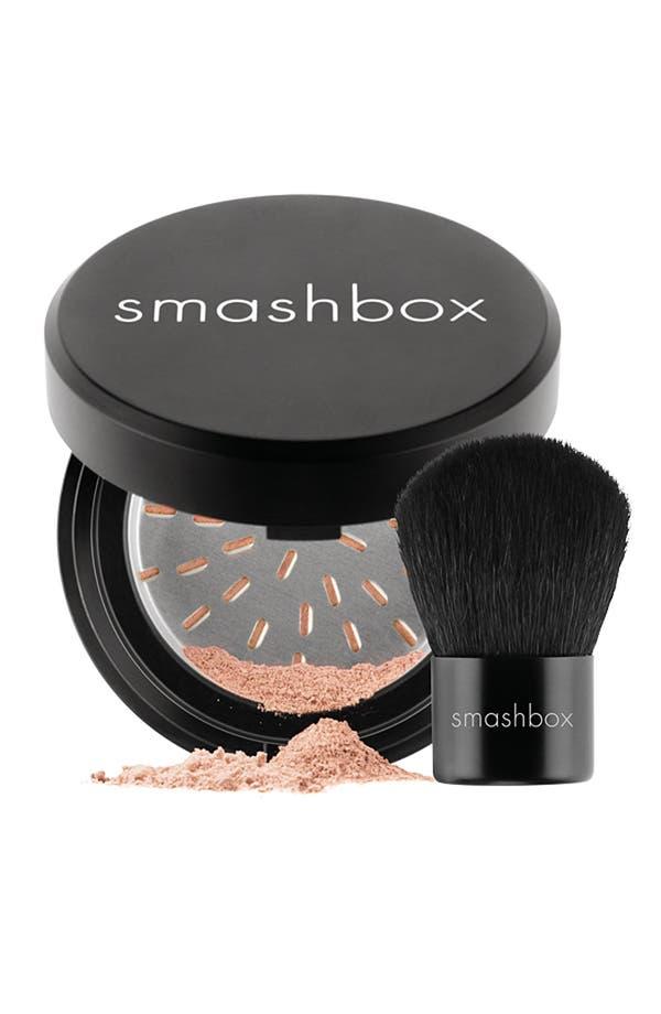 Alternate Image 1 Selected - Smashbox 'Halo' Hydrating Perfecting Powder