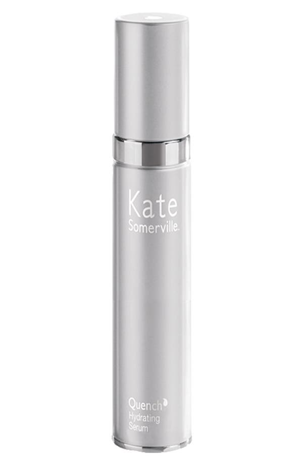 Alternate Image 1 Selected - Kate Somerville® 'Quench' Hydrating Serum ($130 Value)