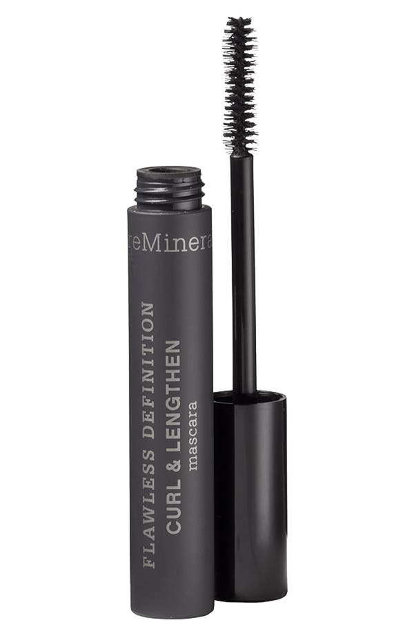 Alternate Image 1 Selected - bareMinerals® Flawless Definition Curl & Lengthen Mascara