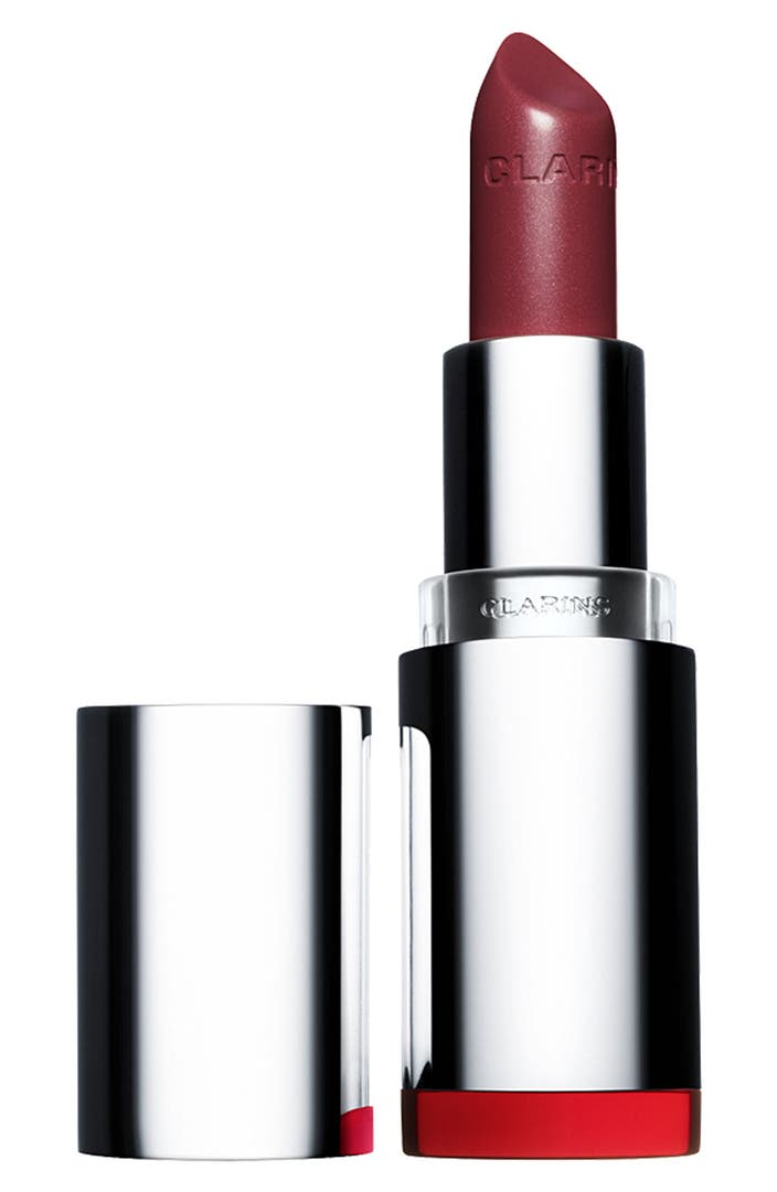 Clarins Colour Definition Fall 2011 Makeup Collection: Clarins 'Joli Rouge' Lipstick