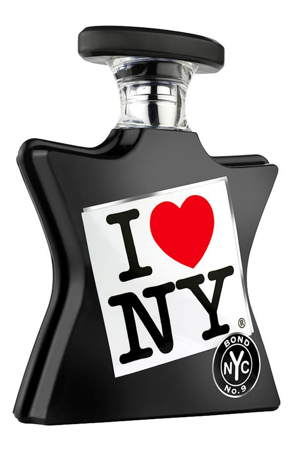 Alternate Image 1 Selected - I Love New York for All by Bond No. 9 Fragrance