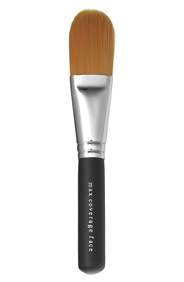 Alternate Image 1 Selected - bareMinerals® Maximum Coverage Face Brush