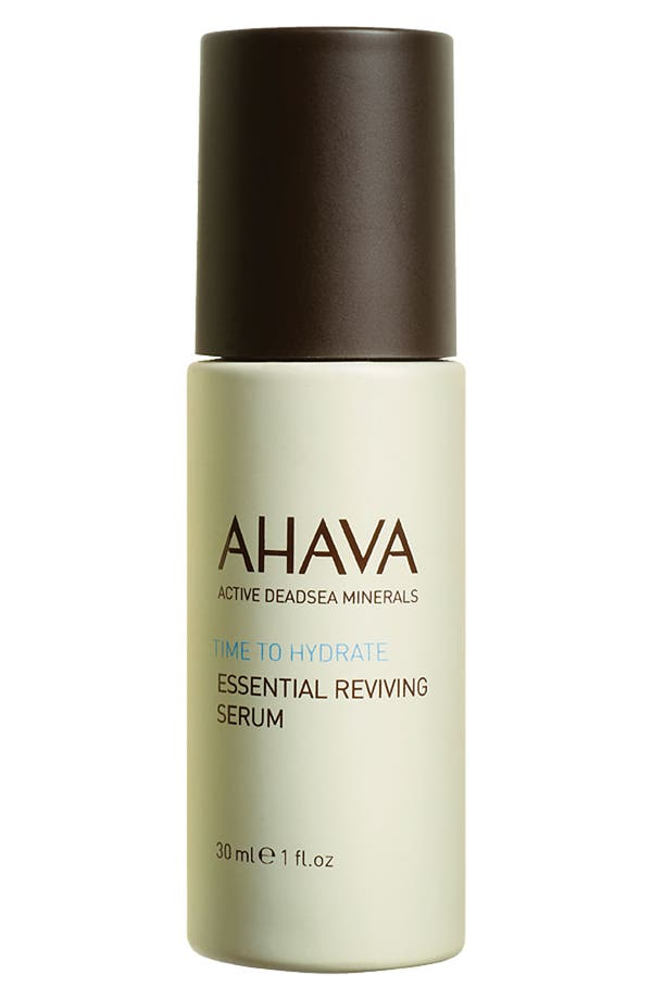 Alternate Image 1 Selected - AHAVA 'Time to Hydrate' Essential Reviving Serum