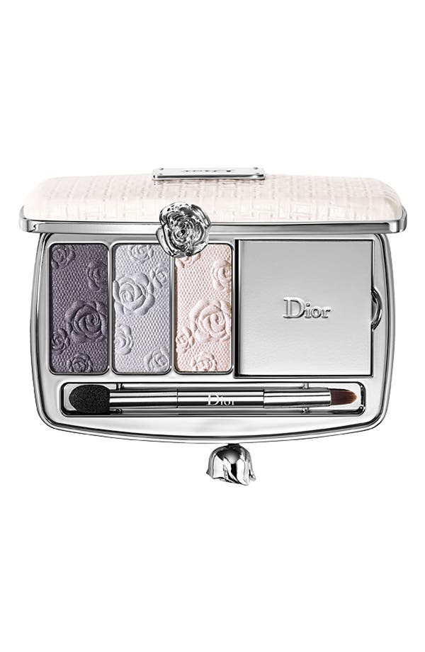 Alternate Image 1 Selected - Dior 'Garden Clutch' Palette (Nordstrom Exclusive)