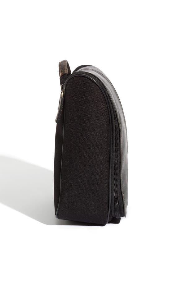 Alternate Image 4  - Boconi Hanging Travel Bag