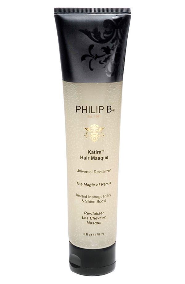 Alternate Image 1 Selected - PHILIP B® Katira Hair Masque