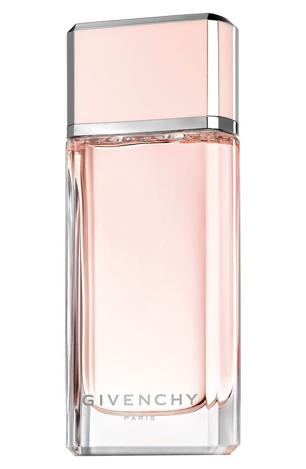 Alternate Image 1 Selected - Givenchy 'Dahlia Noir' Eau de Toilette