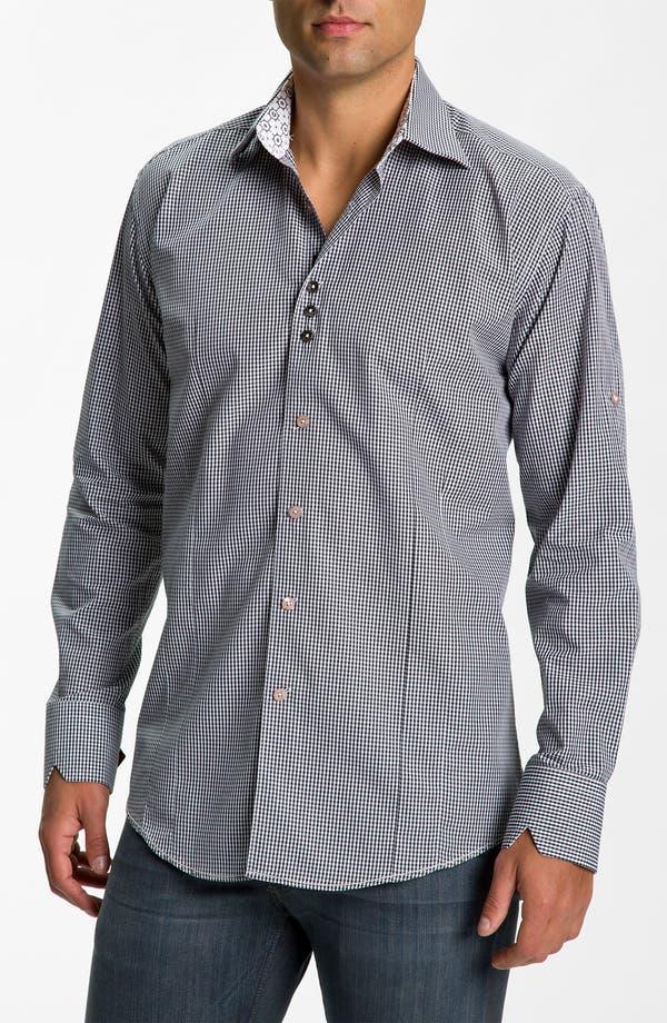 Main Image - Bogosse Sport Shirt