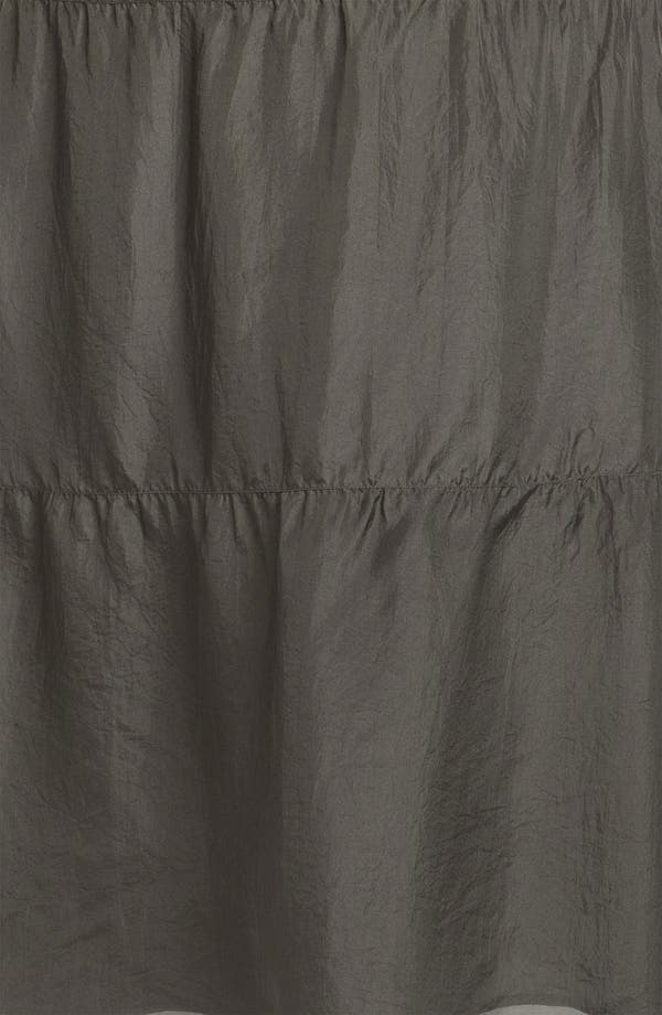 Alternate Image 3  - Eileen Fisher Silk Maxi Skirt (Plus)