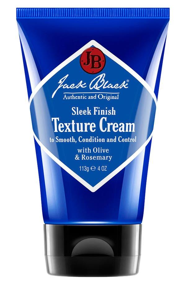 Main Image - Jack Black Sleek Finish Texture Cream