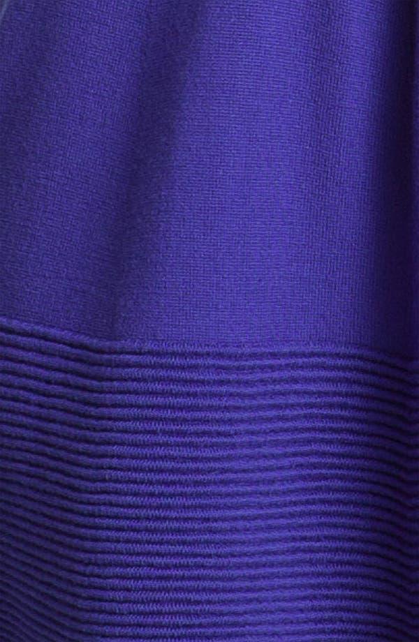 Alternate Image 3  - kate spade new york 'constance' sweater dress