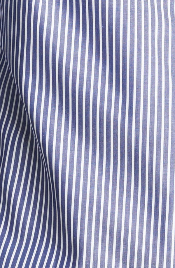 Alternate Image 2  - Jil Sander Navy Stripe Shirt