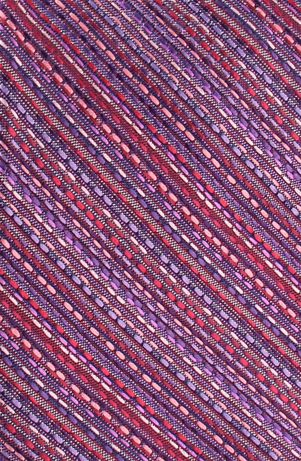 Alternate Image 2  - Ted Baker London Stitched Silk Tie