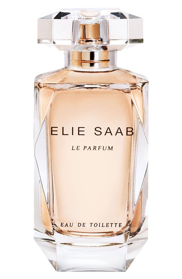 Main Image - Elie Saab 'Le Parfum' Eau de Toilette