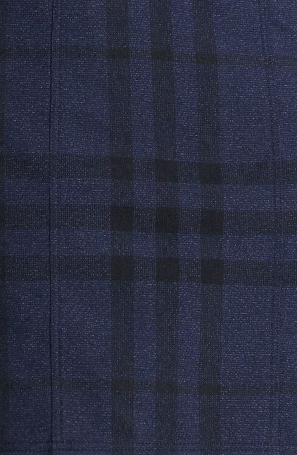 Alternate Image 3  - Burberry Check Print Dress