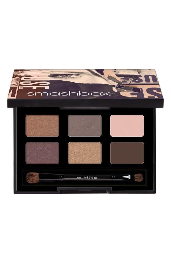 Alternate Image 1 Selected - Smashbox 'Image Factory Photo Op – Muse' Eyeshadow Palette