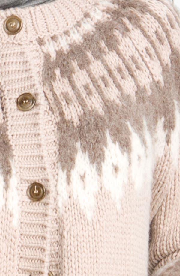 Alternate Image 3  - Weekend Max Mara 'Brenta' Sweater