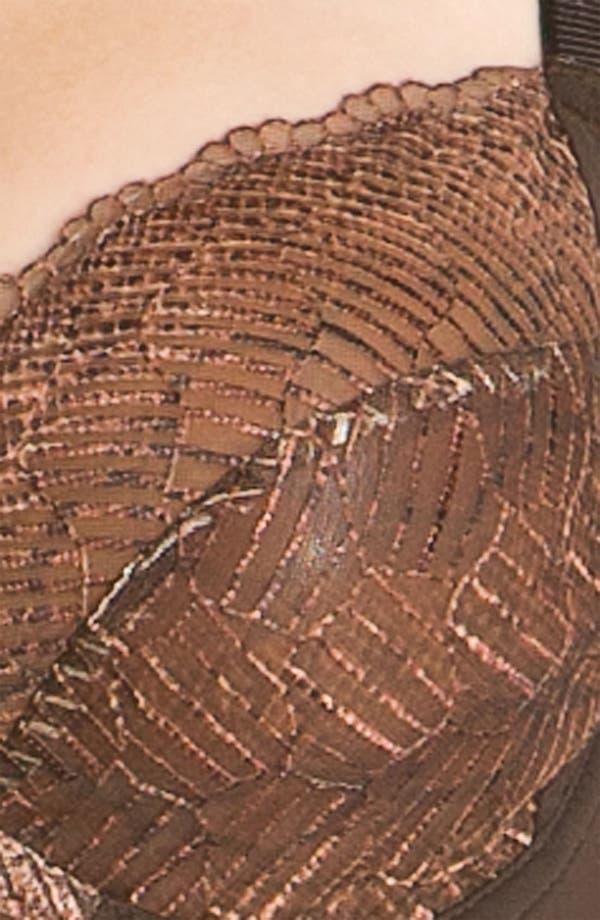 Alternate Image 2  - Wacoal 'La Femme' Full Figure Underwire Bra
