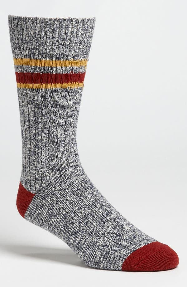 Alternate Image 1 Selected - Pact 'Work' Socks
