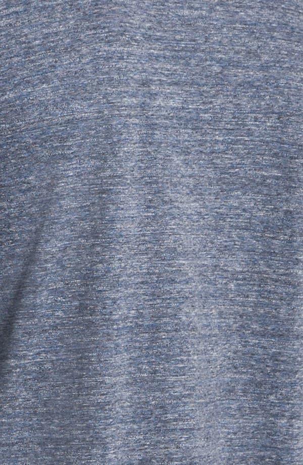 Alternate Image 3  - Hickey Freeman Long Sleeve Polo