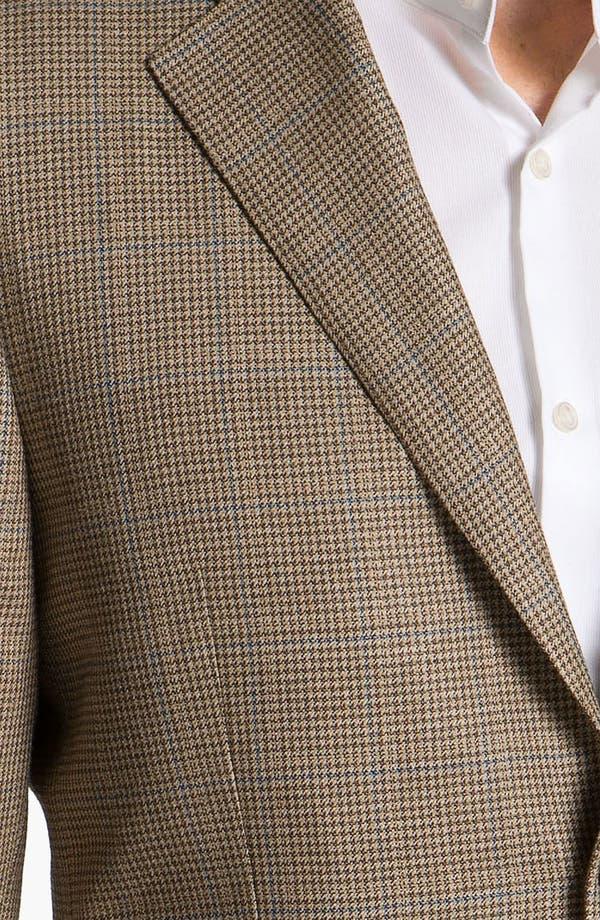 Alternate Image 3  - John W. Nordstrom® Houndstooth Sportcoat