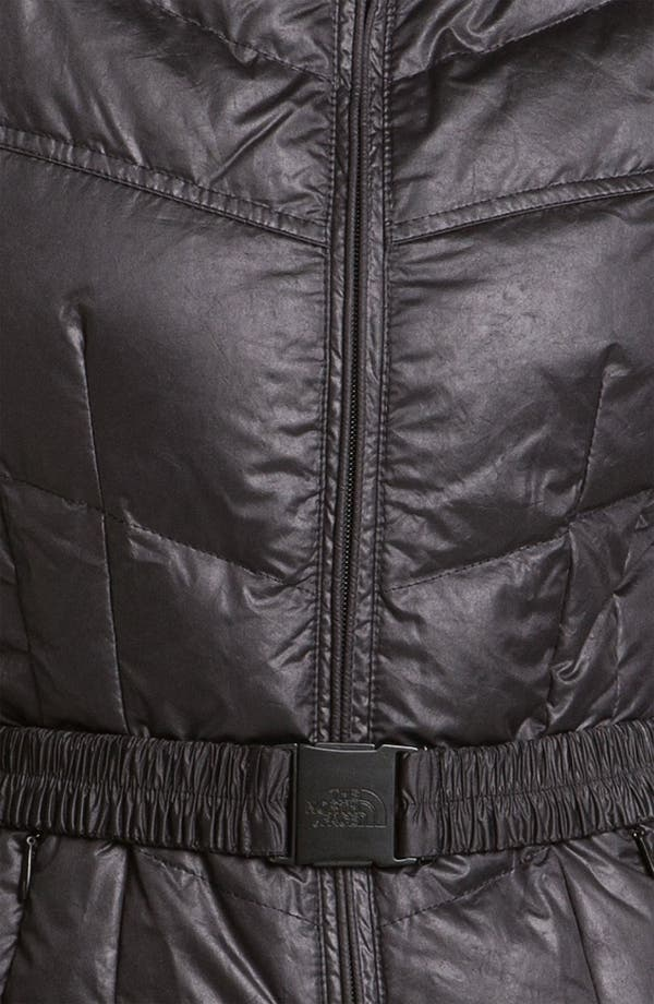 Alternate Image 3  - The North Face 'Collar Back' Down Jacket