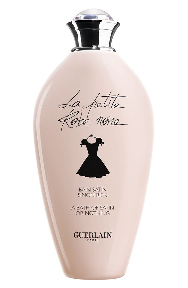Alternate Image 1 Selected - La Petite Robe Noire by Guerlain Bath Gel