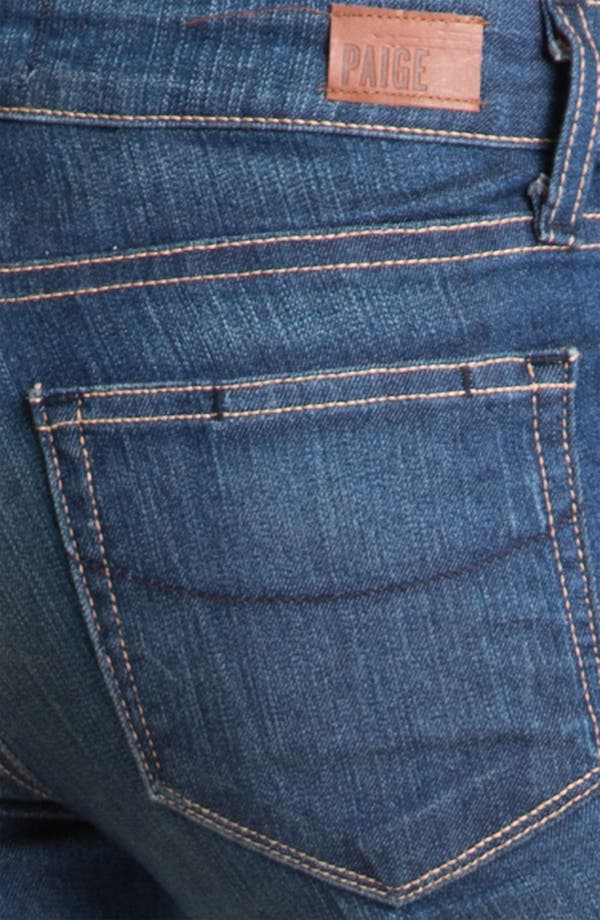 Alternate Image 3  - Paige Denim 'Skyline' Bootcut Jeans (Finley)